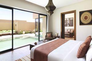 Deluxe Garden Pool Villa - 1 slaapkamer