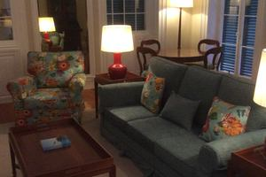 Manor House Suite
