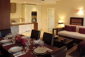 Driekamer Appartement Resortzicht