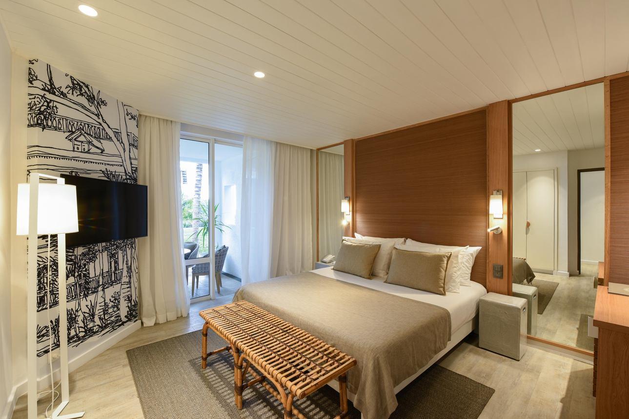 Family Appartement 2-slaapkamers