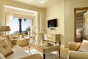 Suite Beach Front