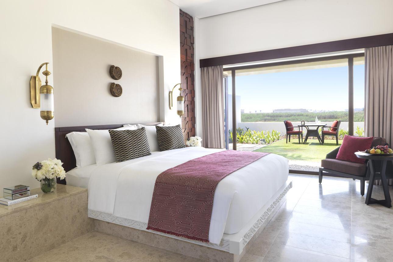 Lagoon Villa 1-slaapkamer