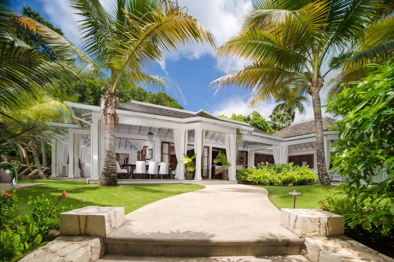 Premium Luxury Villa - 3 slaapkamers