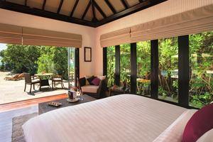 Family Villa 1-slaapkamer