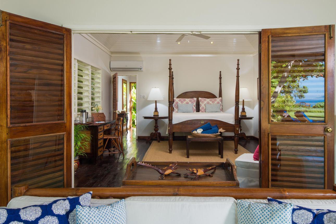 Deluxe Villa Suite
