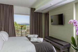 Luxe Suite (2 slaapkamers)