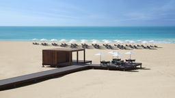 Saadiyat Rotana Resort & Villa's
