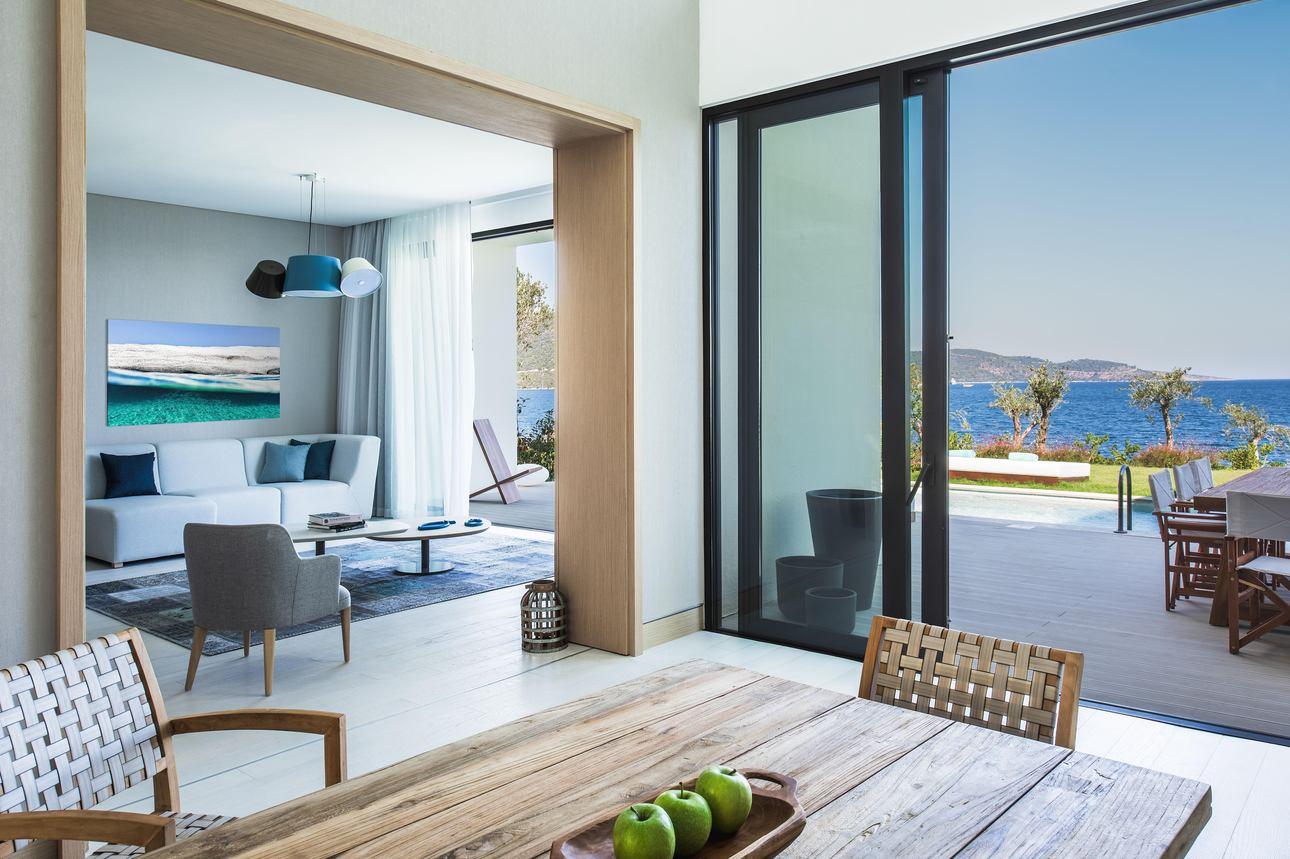 Pinnacle Suite (3 slaapkamers)
