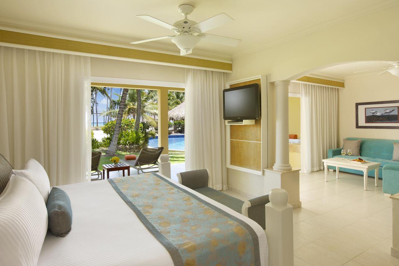 Preferred Club Master 2 Bedroom Suite