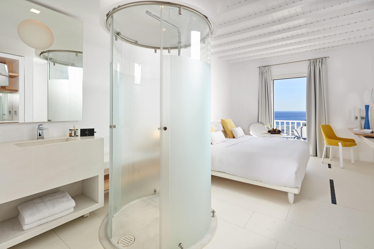 Sea Breeze Kamer