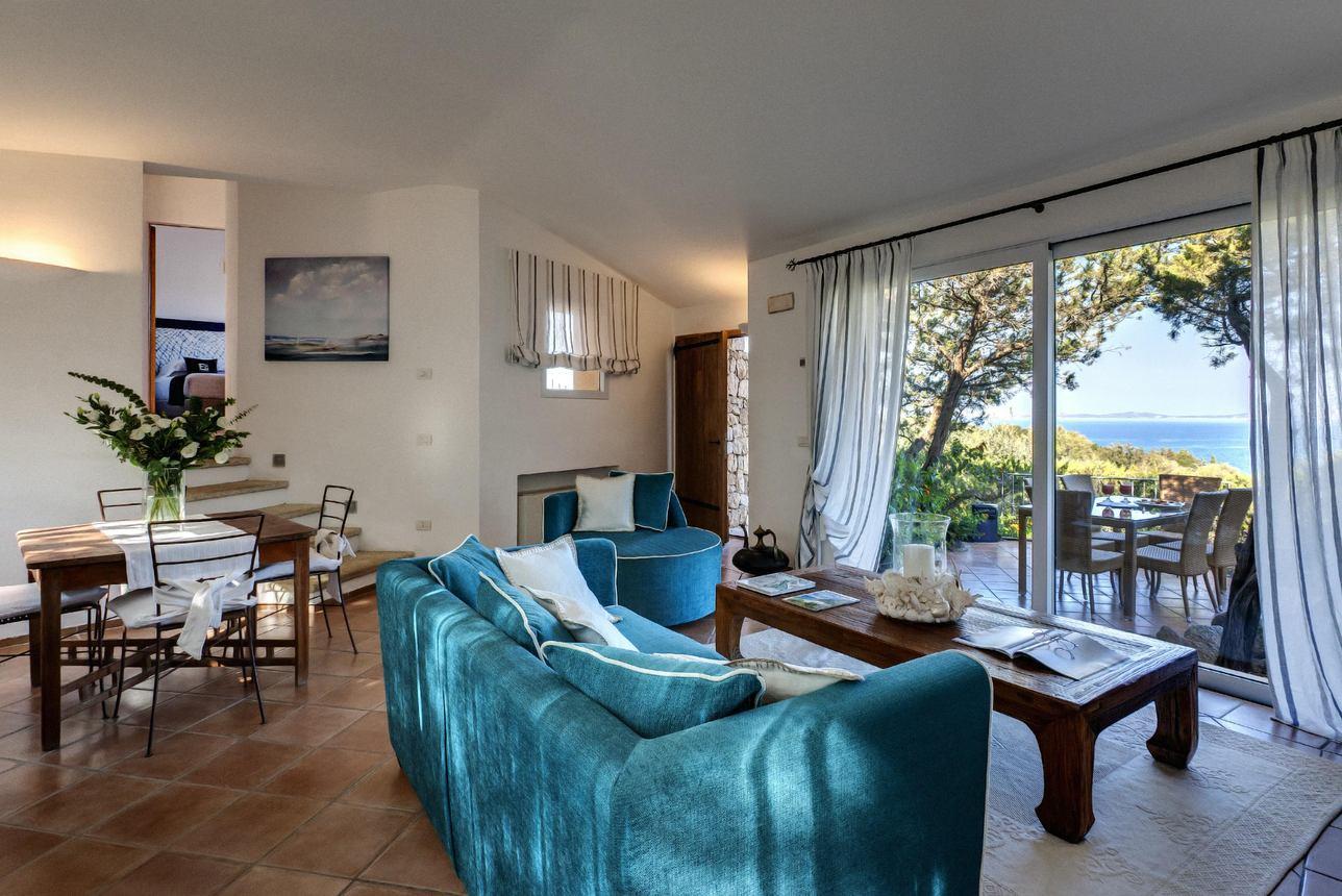 Villa Ortensia 3-slaapkamers