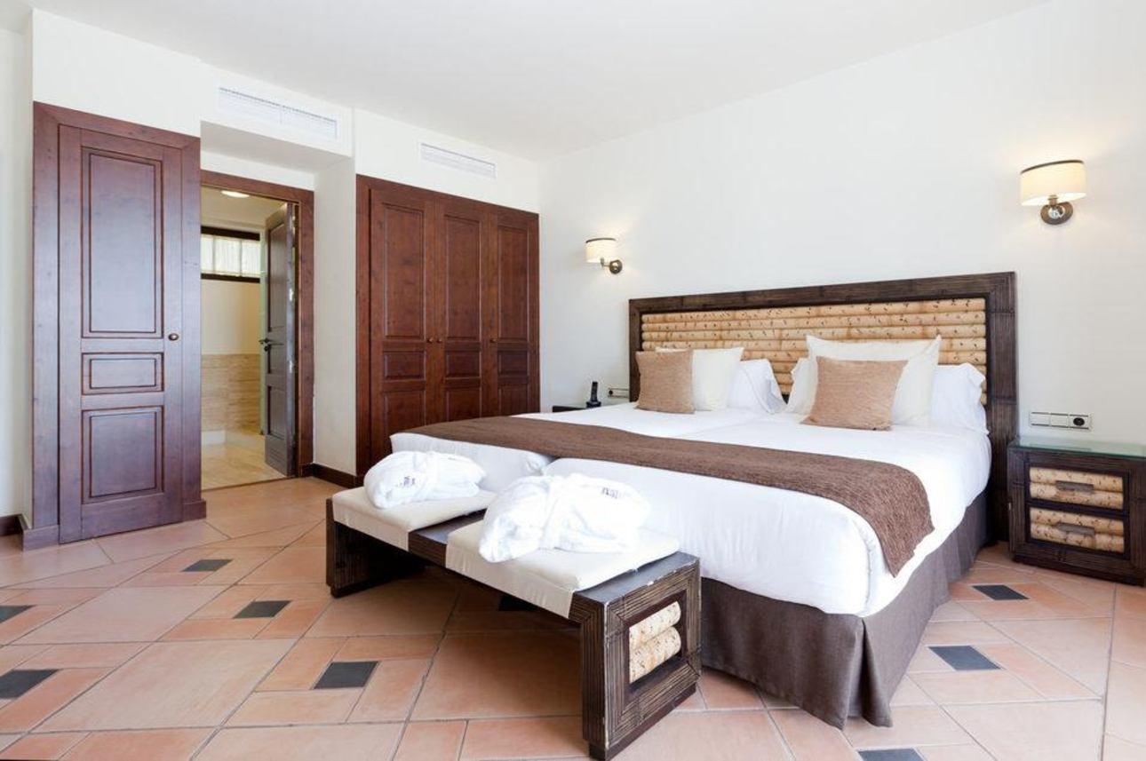 Jacuzzi Villa - 2 Slaapkamers