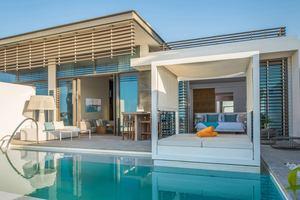 Beach Villa 1-slaapkamer