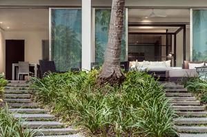 Palm Suite - 2 slaapkamers