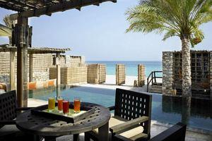 Spa Pool Villa Suite Beach Front