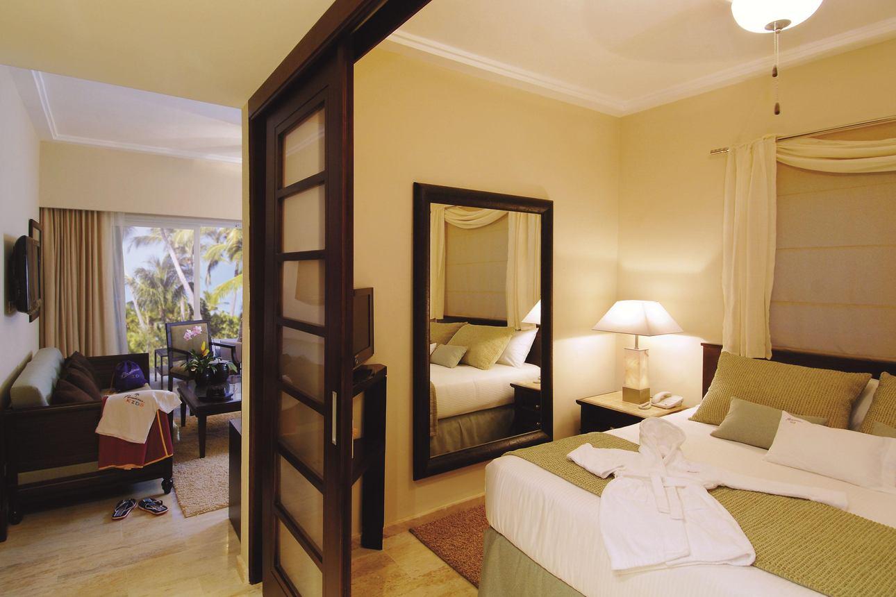 Family Concierge Suite 1-slaapkamer