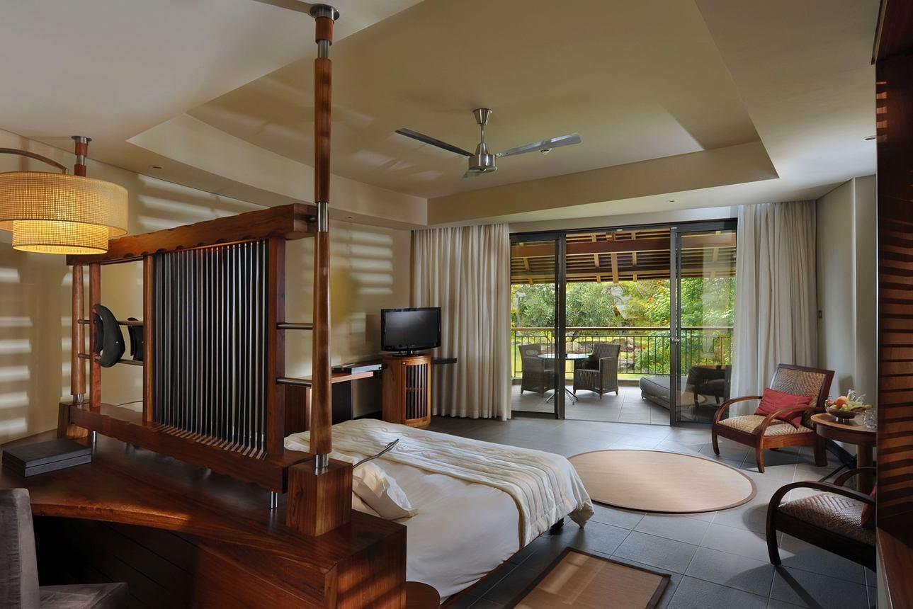 Tropical Junior Suite