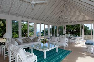 Luxury Villa - 4 slaapkamers
