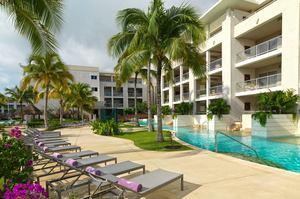 Family Concierge Master Suite Swim Up 1 -slaapkamer