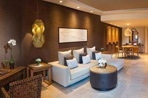 Citadel Family Suite 2-Slaapkamers Resortzicht
