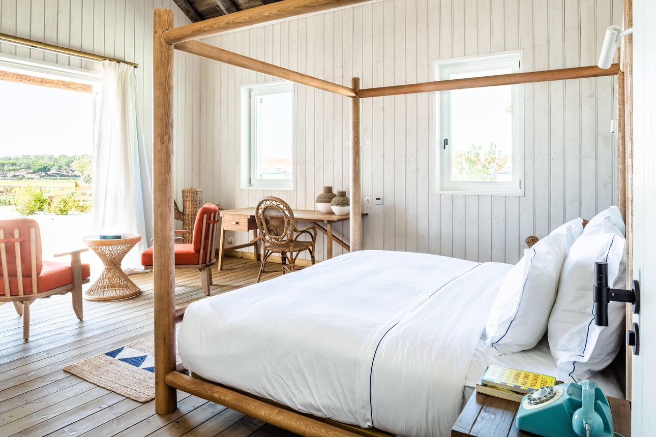 Poolvilla - 3 slaapkamers