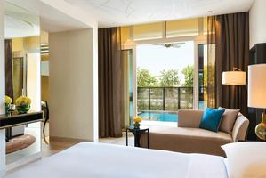 Suite Tuinzicht 2-slaapkamers