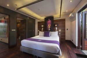 Ocean Front Villa - 1 slaapkamer