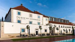 Palacio do Governador