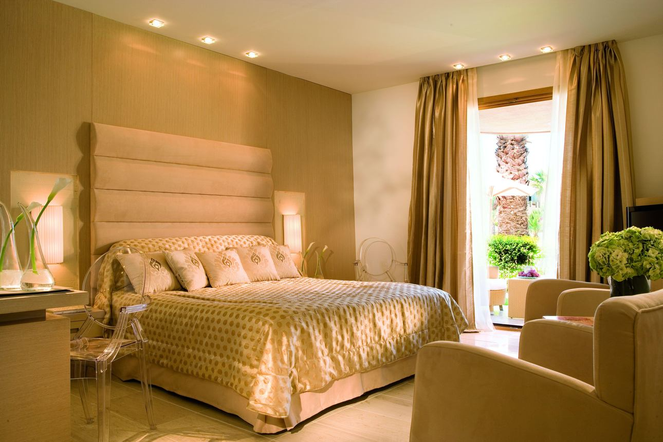 Family Suite Tuinzicht - 2 slaapkamers