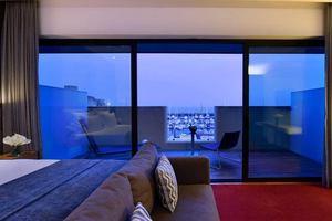 Cidadela Zee Suite