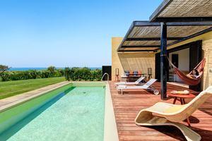 Villa Agave 3-slaapkamers