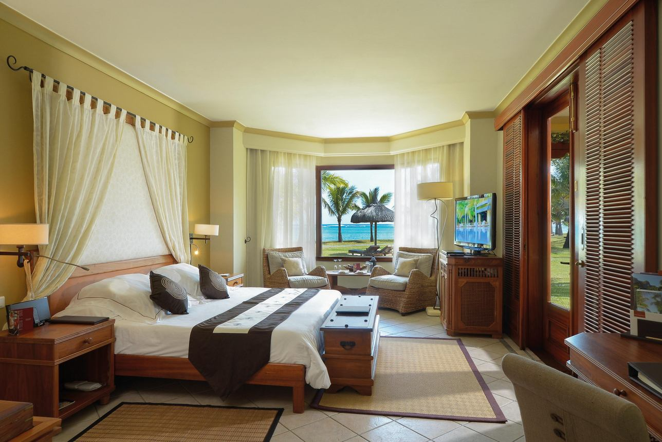 Zen Suite Beachfront