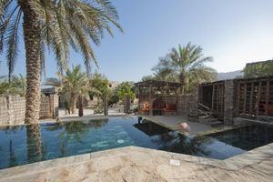 Zighy Pool Villa 2-slaapkamers