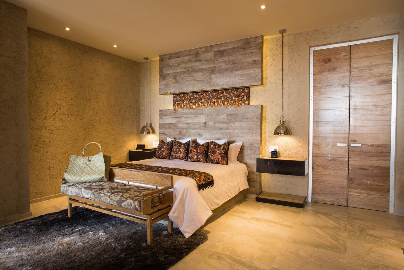 Impression Ocean Front Junior Suite met plunge pool