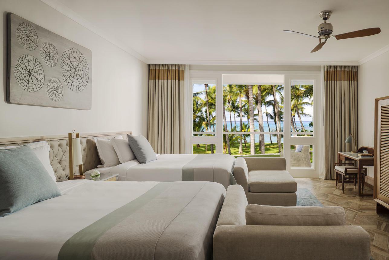 2-slaapkamer Ocean Balcony Suite
