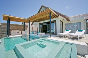 Deluxe Water Pool Villa