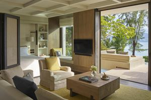 Ocean View Pool Pavilion - 2 slaapkamers