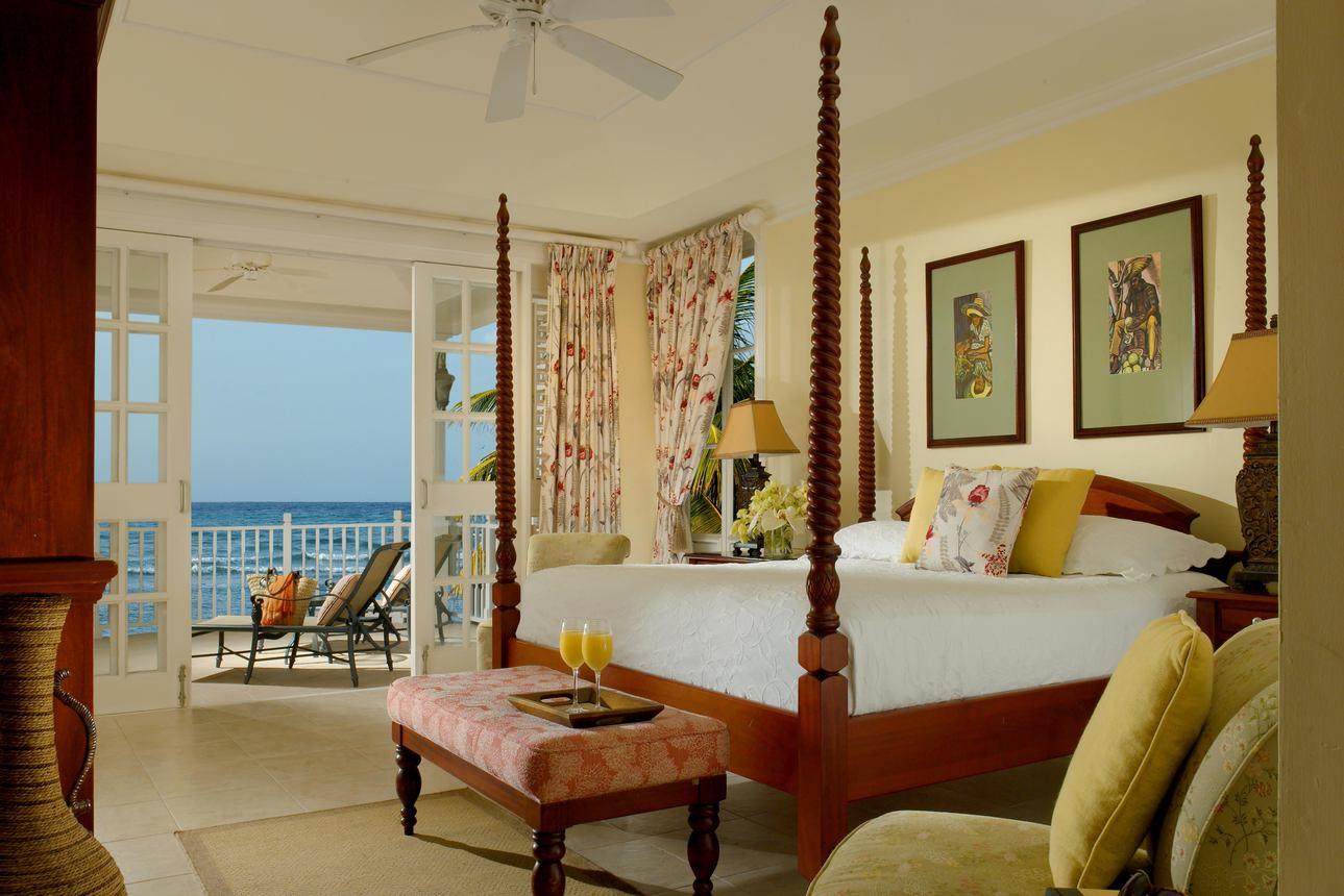 Estate Suite Zeezicht - 1 slaapkamer