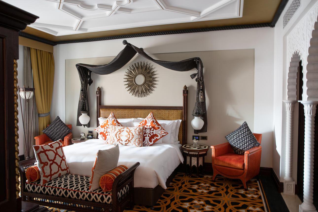 Arabian Suite