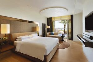 Suite Strandzicht 1-slaapkamer