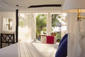 Oceanfront Kamer met balkon