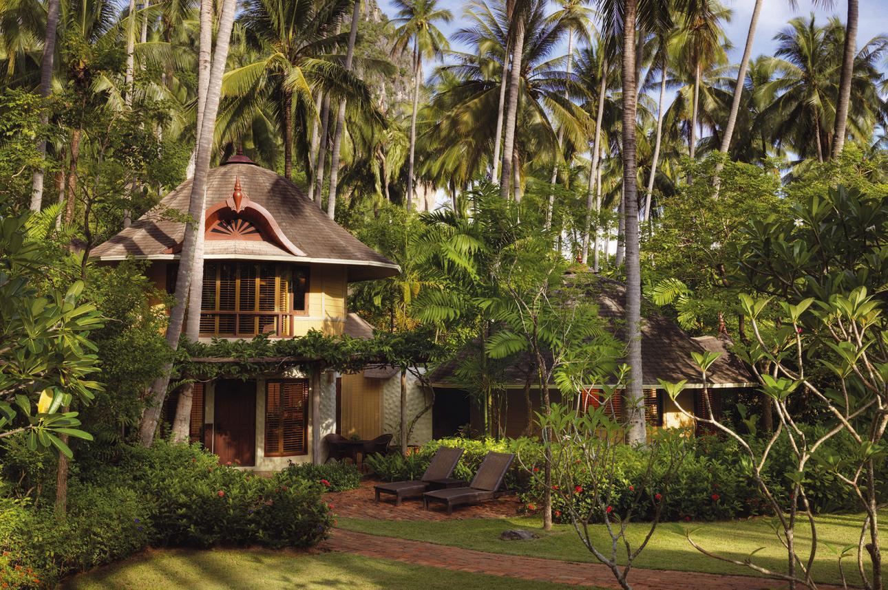 Family Pavilion