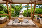 Deluxe Beach Suite