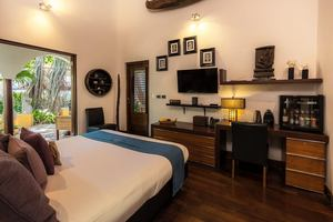 Banyan Tree Kamer