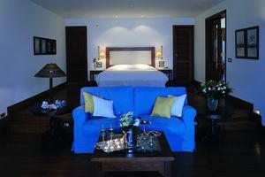 Presidential Bungalow Pool Suite