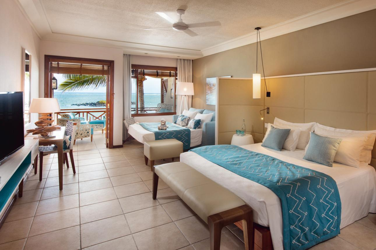 Junior Suite Beach Front