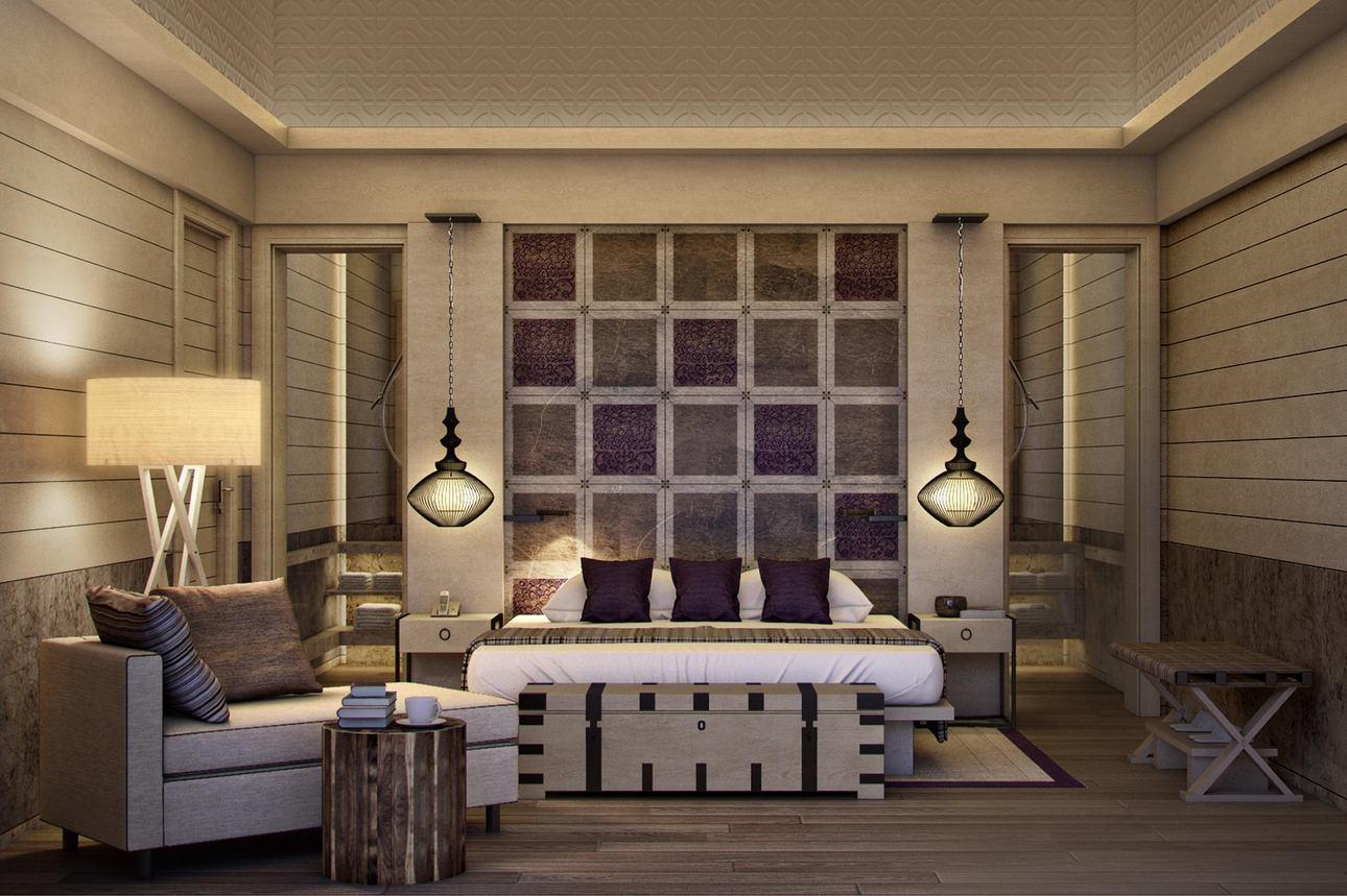 Saadiyat Suite