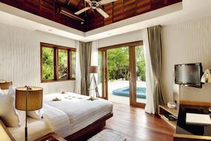 Deluxe Beach Residence