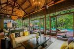 Mandapa Pool Villa - 3 slaapkamers