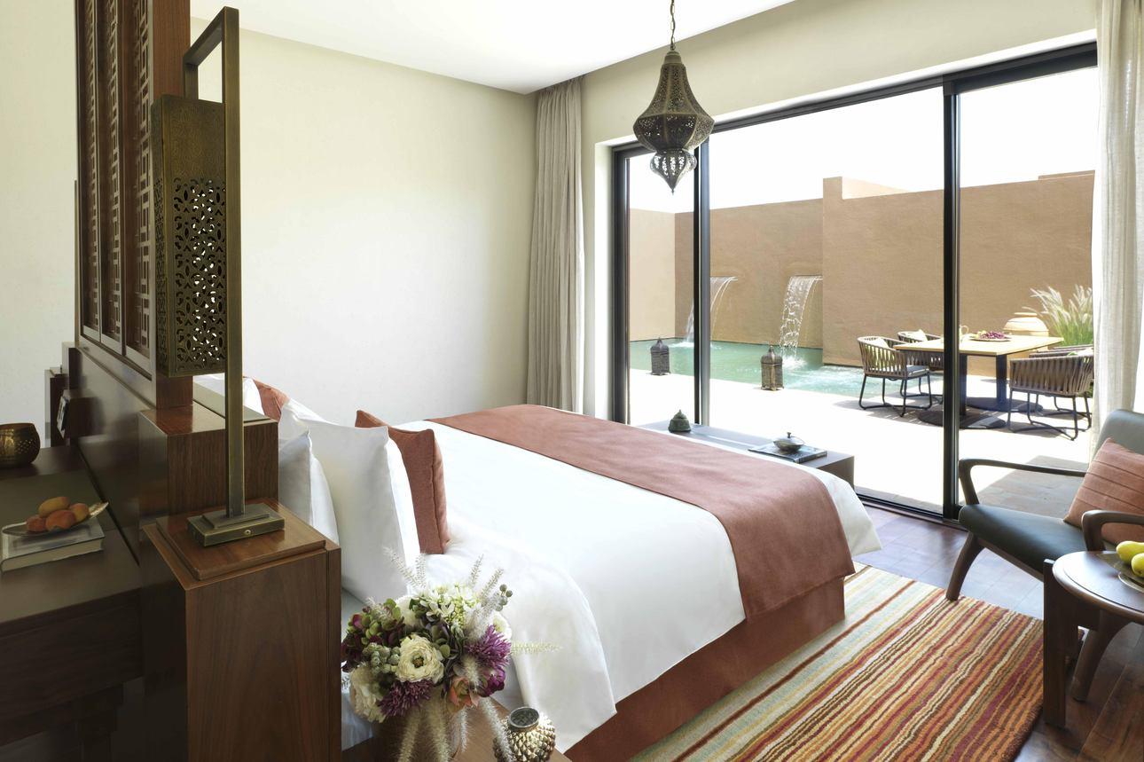 Deluxe Garden Pool Villa - 2 slaapkamers